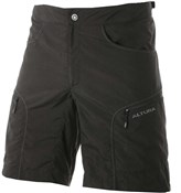 Ascent Baggy Shorts 2012