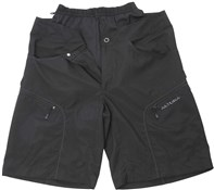 Altura Ascent Baggy Shorts 2015