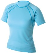 Transfer Womens Short Sleeve Base Layer 2012