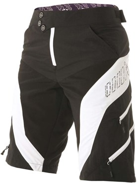 Image of Altura Quantum X Womens Baggy Shorts 2013