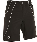 Synchro Stretch Womens Baggy Shorts 2012