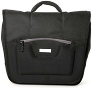 Metro Notebook Briefcase Pannier 2013