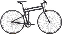 Boston 2011 - Folding Bike