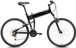Montague Swiss Bike X50 2015 - Folding Bike