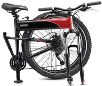 Montague Swiss Bike X70 2011 - Folding Bike