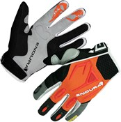 Product image for Endura MT500 Long Finger Cycling Gloves AW16