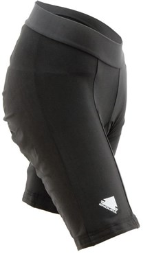 Image of Endura 8 Panel CoolMax Lycra Womens Cycling Shorts SS16