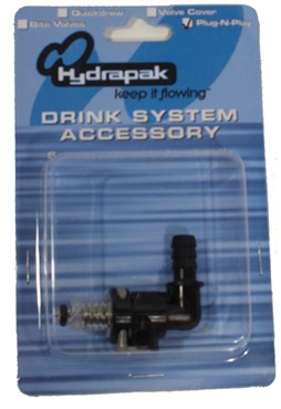 Hydrapak Plug-and-play Valve Set - Upgrade Or Replacement