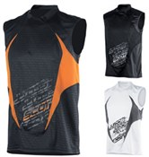 Downhill Sleeveless Shirt