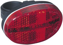 Product image for Cateye TL-LD500 Rear Light