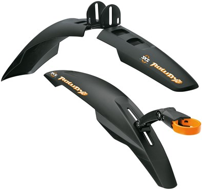 SKS Rowdy Junior Mudguard Set