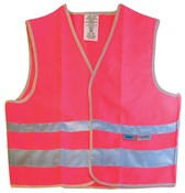 3M Reflective Junior Vest