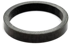 Product image for M Part Carbon Fibre Headset Spacer 1-1/8 Inch