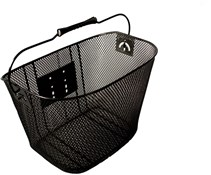 Mesh Basket With Quick Release