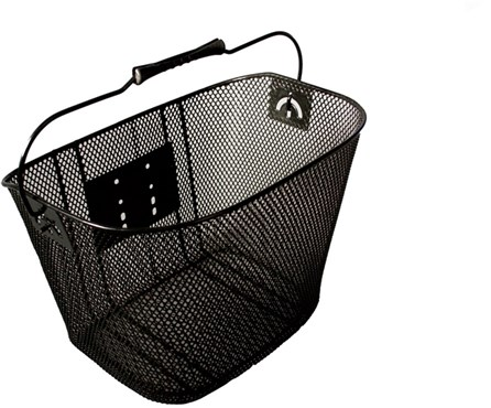 Image of M Part Mesh Basket With Quick Release