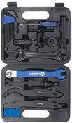 Product image for Cyclepro 19 Piece Tool Kit