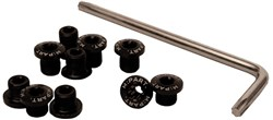 Torx Alloy Chainring Bolt Kit With Tool