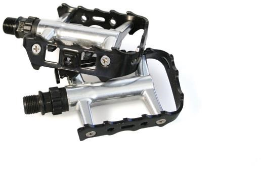 M Part Classic Metal Cage Pedals