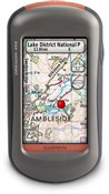 Oregon 450 Mapping Handheld GPS Unit
