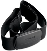 Product image for Garmin Premium Heart Rate Transmitter (soft Strap)