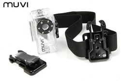 Veho Waterproof case for Muvi