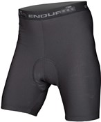 Endura Padded Clickfast Liner Cycling Shorts AW17
