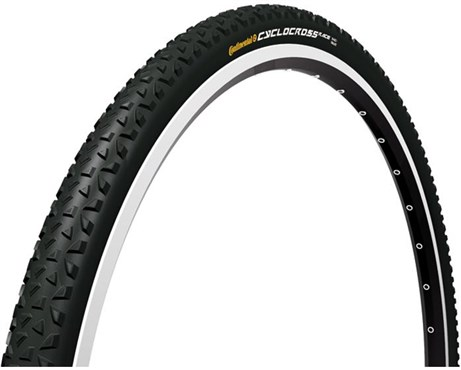 Image of Continental Cyclocross Race 700c Tyre