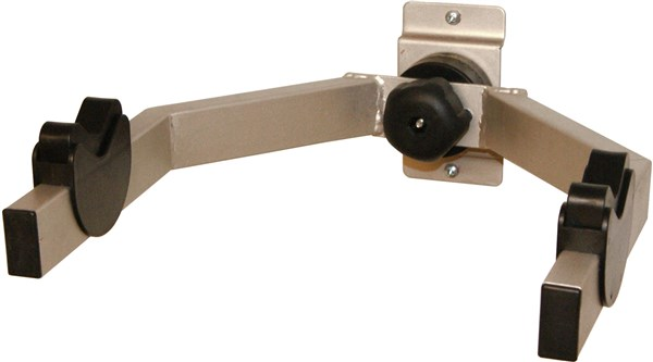 Image of Gear Up Platinum Horizontal 1-Bike Adjustable Wall Rack