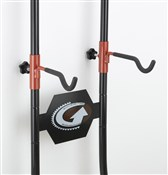 Gear Up Lean Machine Gravity Rack