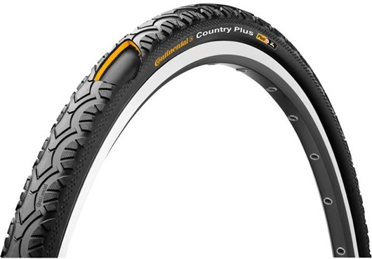 Continental Country Plus Reflective 700c Hybrid Tyre