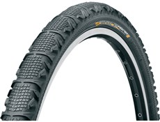 Double Fighter II Urban MTB Tyre