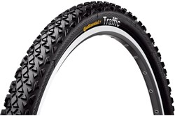 Product image for Continental Traffic 26 inch Reflex MTB Tyre