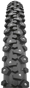 Continental Nordic Spikes Tyre