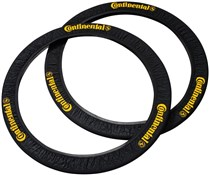 Continental Tyre Cover - Pair