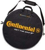 Product image for Continental Double Wheel Bag