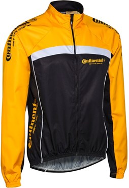 Continental Windbreaker Windproof Cycling Jacket
