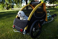Burley Tailwagon Pet Trailer