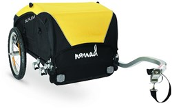 Product image for Burley Nomad Luggage Trailer