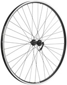 Shimano Deore Hub on Mavic A319 700c Rim Complete Wheel