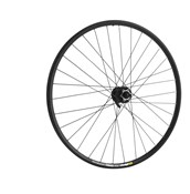 M Part Shimano M475 Hub on Mavic XM419 Rim Complete Wheel - 700c