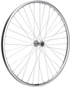 Product image for M Part Shimano Deore Hub on Mavic A319 Rim Complete Wheel