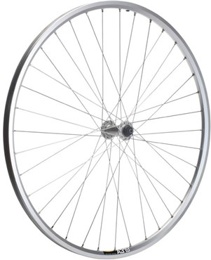 M Part Shimano Deore Hub on Mavic A319 Rim Complete Wheel