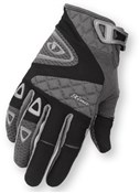 Xena Womens Fit Long Finger Cycling Gloves