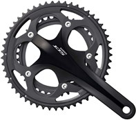 Shimano 105 Double Chainset FC5700