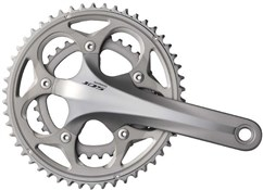 105 FC5750 Compact Road Chainset