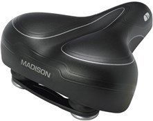 L28 Suspension Gel Comfort Saddle