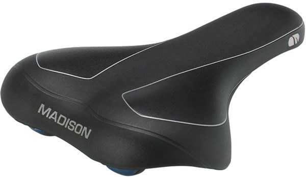 Madison G16 Suspension Gel Saddle