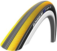 Lugano Road Bike Clincher Tyre
