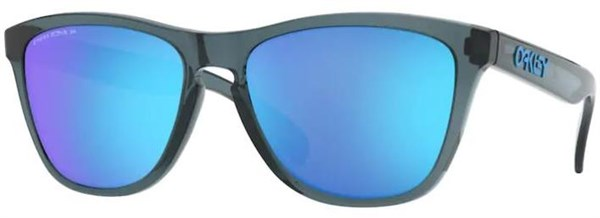 Image of Oakley Frogskin Polarized Sunglasses