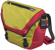 Dryve Messenger Bag